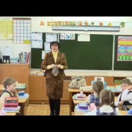 Урок Победы в начальной школе