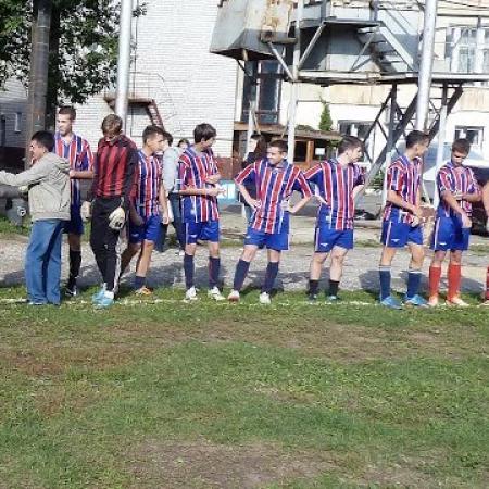 Кубок по мини-футболу среди юношеских команд Йошкар-Олы